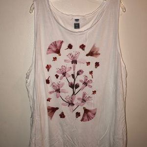 Old Navy Tank Top! 🌺